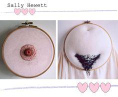 Sally-Hewett