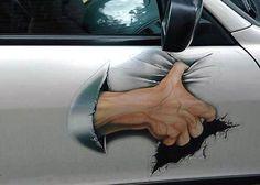 Canadauence TV: Seu carro fica em vaga descoberta? Veja como minim...