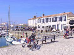 Les merveilles de l'Île de Ré - La Flotte - Saint-Martin-De-Ré