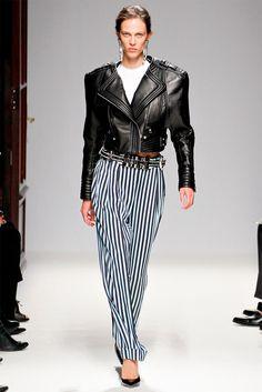 balmain - ss/2013  Carolines Mode
