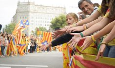 """Scotland is getting its referendum – next up Catalonia - The Guardian, Artur Mas, 30 April 2014. """"Given the longstanding and close economic, cultural and personal links between our country and the rest of Europe, is it really credible to believe that the other 27 EU member states will prefer to expel Catalonia than to keep us? Some EU leaders, who rely on co-operation with Madrid for their day-to-day work, will say what they must say; but other experts take a different view."""""""