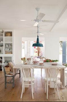 A PERFECT SUMMER HOME (FOR RENT) ON FORMENTERA   THE STYLE FILES