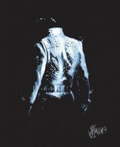 Elvis Art - Joe Petruccio