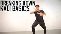 Fundamentals are essential to any form of martial arts. So today's episode is breaking down some more simple, yet commonly used basics in Filipino Martial Ar. Martial Arts Workout, Martial Arts Training, Karate Training, Self Defense Women, Best Self Defense, Martial Arts Techniques, Self Defense Techniques, Kali Martial Art, Mma