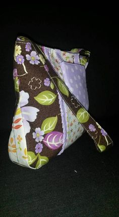HandmadeByMamicka / Dievčenské kabelky / Girl's bag; small, light, handy :)