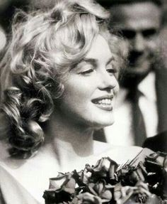 Marilyn                                                                                                                                                     More
