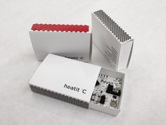 Heatit is an open-source electronics platform to precisely output high current. It is designed to be powerful, modular and compact!  You can use Heatit to develop projects and fabricate prototypes that require high current or heat to be activated – such as nitinol, resistive heating, thermochromic inks, solenoids, stepper motors and more.