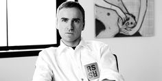 The former creative director at Dior is officially headed to New York. 