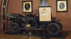 Szegeden keresték Ferenc Ferdinánd elátkozott kocsiját