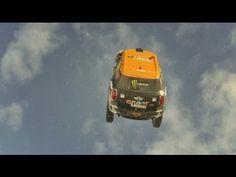 GoPro: Guerlain Chicherit's Car Backflip  http://youtu.be/mHoC6JJOkLs