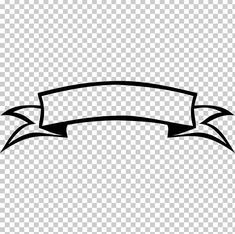 Pin By Carlos Alberto Da Silva On Coisas Para Usar Awareness Ribbons Black And White Banner