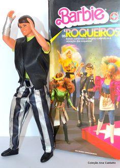 Barbie E Ken, Barbie Life, Barbie World, Diy Dollhouse, Classic Toys, Vintage Barbie, Fashion Dolls, Childhood Memories, Pop Culture