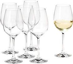 Set: Weißweinglas, Leonardo, »City Barcelona« (6-tlg.) im Universal Online Shop