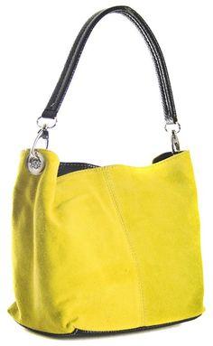 Big Handbag Shop Womens Small Mini Single Strap Hobo Slouch Shoulder Bag (02 Yellow): Amazon.co.uk: Shoes & Bags