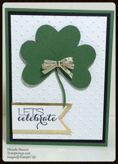 Let's Celebrate a Bit of the Irish