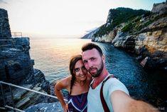 Portovenere Cinque terre gira cinq terres Italie blog voyage LoveLiveTravel