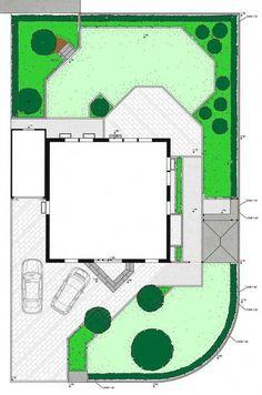 Luxury Lernen Sie die abschlossenen Projekte zum Thema Garten und Landschaftsbau von Gartenplanung Barbara Rinio in