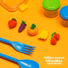 Fruit can give you the pep you need to help you focus. #GearLove #GearUpForSchool
