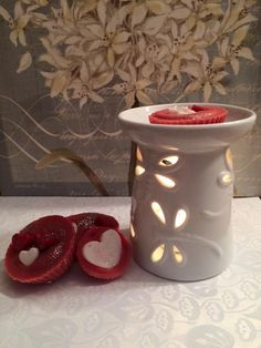 A personal favourite from my Etsy shop https://www.etsy.com/uk/listing/267344979/hand-made-highly-fragranced-wax-melts