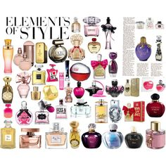 "Perfumes...I love them so!  My most recent favorite is Euphoria by Calvin Klein...""a contrast between exotic fruits and seductive florals, for a rich creamy. This scent possesses a blend of Pomegranate, Persimmon, Green Notes, Black Orchid, Lotus Blossom, Champacca Flower, Liquid Amber, Mahogany Wood, Black Violet, Cream Accord.""  What are your favorite perfumes?"