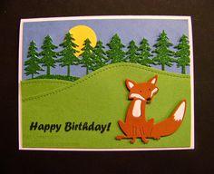 Ann Greenspan's Crafts: Adorable Fox