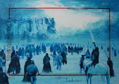 War Cry by DavidDeb.deviantart.com on @deviantART
