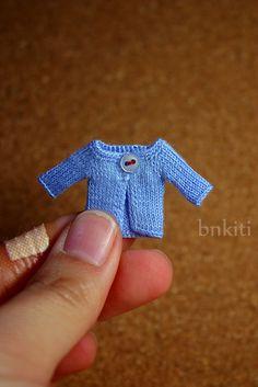 Loving all things miniature...