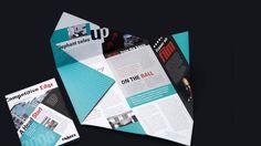 CREATIVE NEWSLETTER DESIGN | London Creative Agency | SO Creative