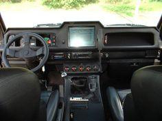 Custom dash and instrument panel mod Vw Bus, Volkswagen, Transporter T3, Vw Beetles, Campervan, Offroad, Jeep, Transportation, Vans