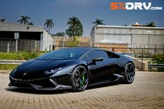 From The Depths Of The Darkness Something Sinister Emerges! Lamborghini Huracan, Entry Level, Back To Black, Photography Photos, Super Cars, Audi, Classic Cars, Model, Exotic