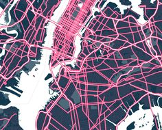 NYC -- Map Stack | Stamen Design Map→Image is a utility to help you create an image from an area on a map built by Stamen Design, up to 2,000 x 2,000 pixels. It is part of CityTracking, a two-year project (2010-2012) to change the way people view, talk about, utilize digital city services, and kindly funded by the Knight Foundation. You can download or fork the (open) source code on Github.