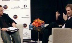 Sarasota Film Festival 2009 - Conversation with Kevin Cline