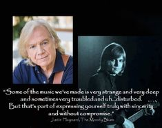 Justin Hayward, Sweet Lord, Moody Blues, I Don T Know, Blue Eyes, Liberty, Let It Be, Facebook, My Love