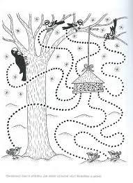 Картинки по запросу ptáčci v zimě