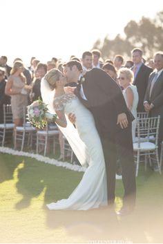 Love this!! / Melissa Musgrove Photography / Santa Barbara Wedding / via StyleUnveiled.com