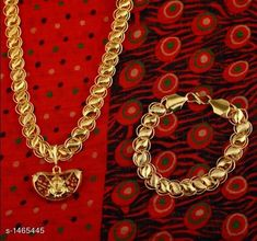 Jewellery Elegant Alloy Chain Pendents  *Material* Alloy  *Size* Free Size  *Description* It Has 1 Piece Of Chain With  Pendent & 1 Piece Of Bracelet  *Work* Stone Work  *Sizes Available* Free Size *   Catalog Rating: ★4.2 (576)  Catalog Name: Elegant Alloy Chain Pendents CatalogID_190180 C65-SC1227 Code: 003-1465445-
