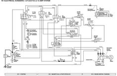 John Deere LT133 Wiring Diagram | Weekend Freedom Machines: Archive through April 23, 2009:
