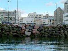 Sigurdur Gudmundsson, Fjöruverk, 2002, Reykjavík, Iceland