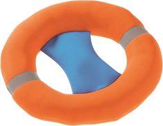 Hundespielzeug Aqua-Ring - Neopren-Material / Schwimmfähig