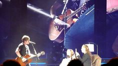 Keith Urban - Air Canada Centre - Toronto - Making Memories Of Us - Janu...