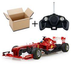 RC Car Remote Control Toy Car Machines On The Radio Controlled Toys For Boys Children Gifts F1 Машина Дистанционного Управления