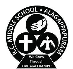 #design #logo #rcschool #vivek #vivekmurgan