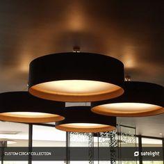 All Projects - Satelight - Lighting Design, Custom Made Light Fixtures, Interior Lighting, Decorative Lamp Shades, Feature Pendant Lights - Melbourne, Australia