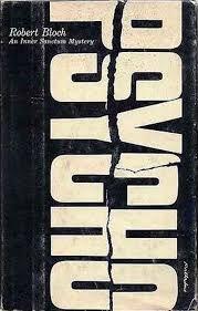 """""""Psycho"""" de Robert Bloch"""