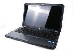 ORDENADOR PORTATIL HP PAVILLION G7  249,00 €   Referencia: E39088 1 AÑO DE GARANTÍA www.tomaydame.es Calle Garcilaso de la Vega 33, Gijón   CARACTERÍSTICAS    INTEL CORE I3  4GB RAM  750GB HD  DVDRW  WEBCAM  WINDOWS 7