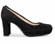 Zwarte Unisa schoenen Numar pumps
