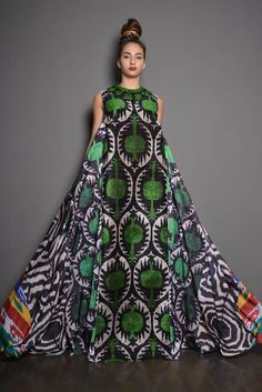 Abaya Fashion, Vogue Fashion, Ethnic Fashion, Modest Fashion, High Fashion, Fashion Show, Fashion Outfits, Fashion Design, African Maxi Dresses