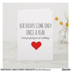 diy birthday cards for boyfriend