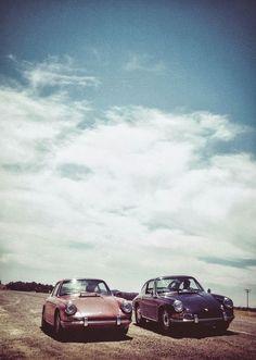 911 vintage