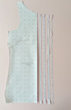 Adding in pin tucks tutorial - Guthrie & Ghani